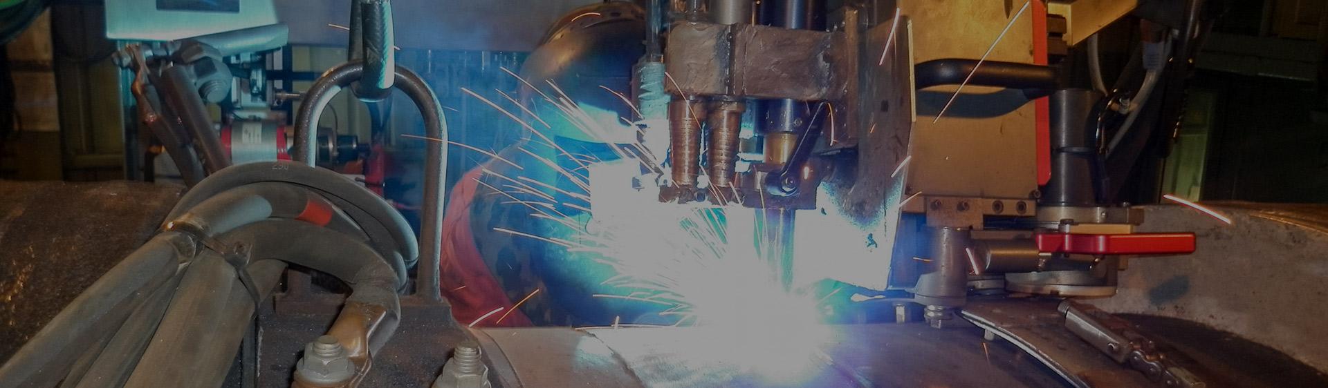 Augusta Plasma Arc Welding and Certified Welding Inspector